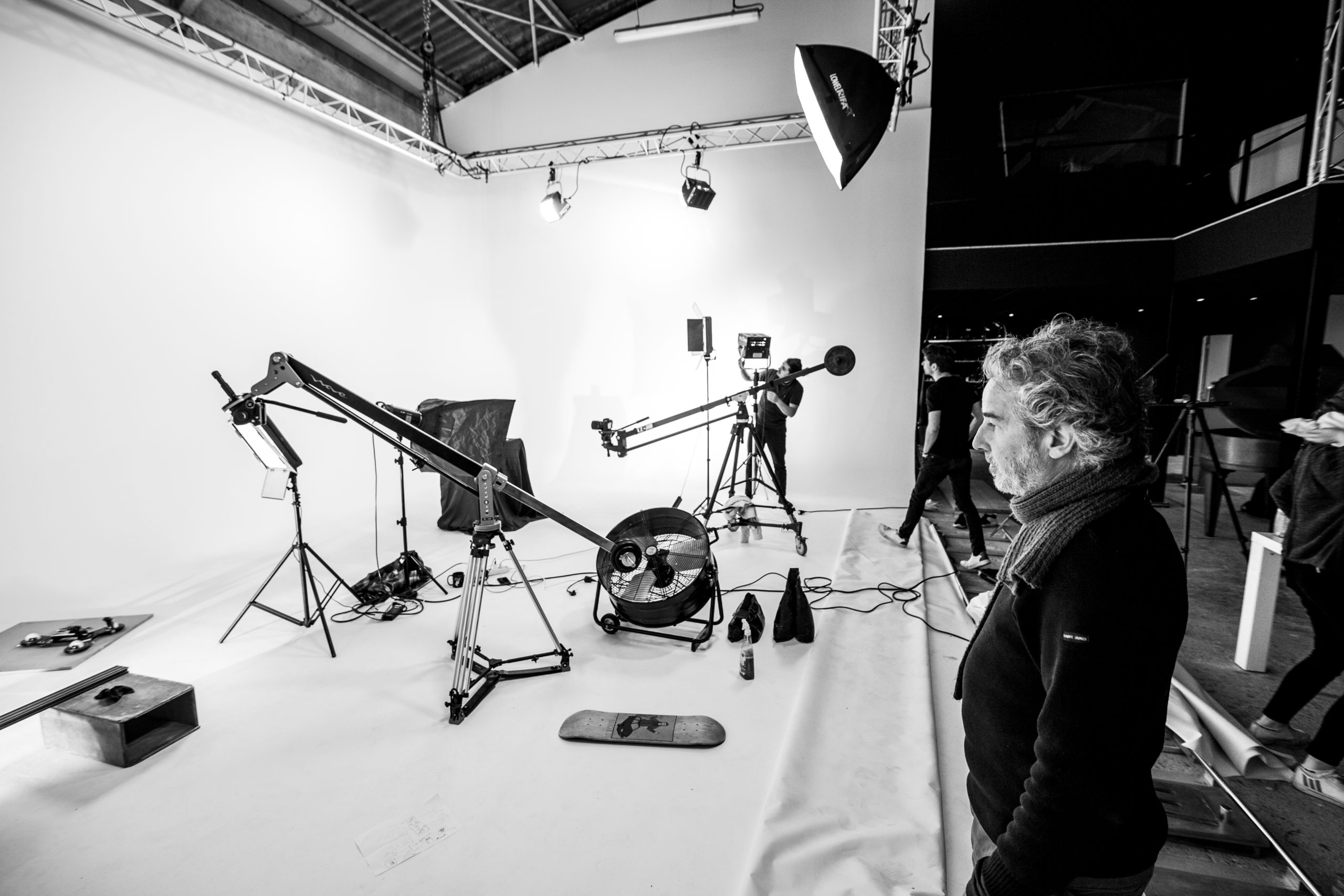 Session studio ECV-Dissidents-83